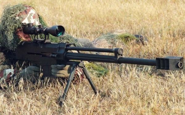 中国 巴雷特/两种专门研制的枪弹.必要时QBU10式狙击步枪也可发射89式穿燃...