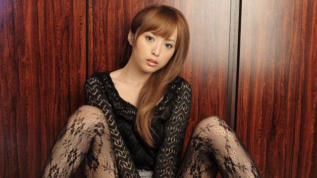 日本女优并木优性感写真