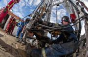 纪实摄影:加拿大石油钻井平台