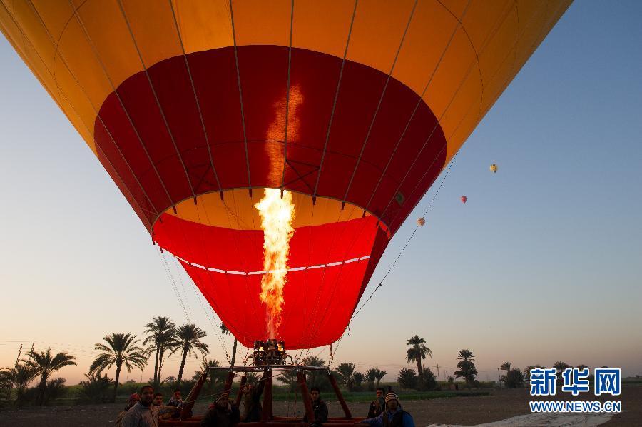 中国热气球_埃及热气球发生爆炸_国际新闻_环球网