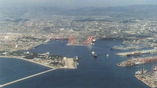 中国海军北海舰队青岛港