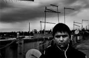 纪实摄影:死亡金属小镇塔兰托