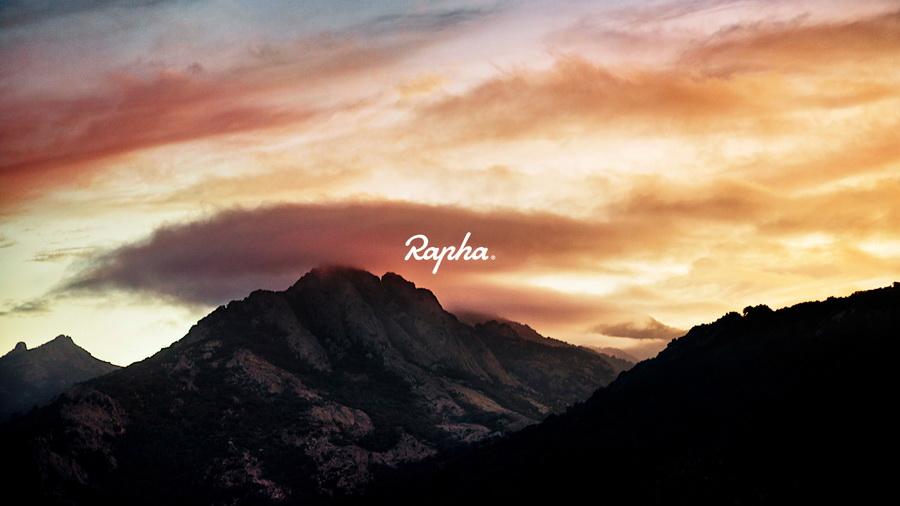广告摄影:单车风之子