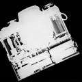 X光下的各式相机