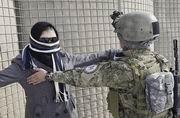 阿富汗女特种兵曝光:装备先进