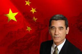 """章家敦与第N次""""中国崩溃论"""""""