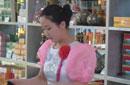 朝鲜女性最向往的职业