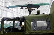 国产悍马装榴弹发射器
