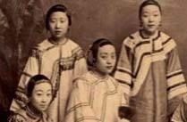 英档案馆珍藏中国旧照