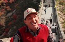 委总统查韦斯生前照