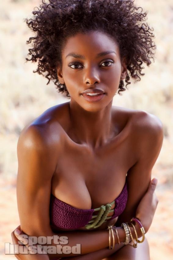 黑美人纳米比亚大秀野性 - 色狼 - 色狼的博客