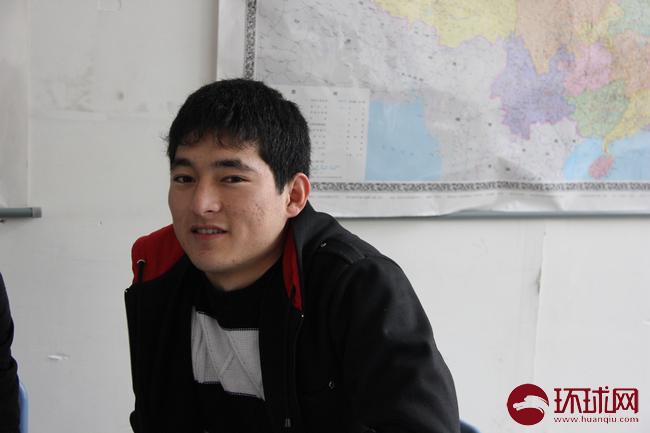 哈萨克斯坦留学生:中国人应更尊老爱幼