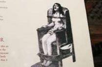 西班牙早期的残忍刑具