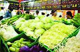 破解农产品卖难买贵