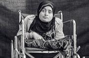 揭秘叙利亚难民逃难所带重要物件