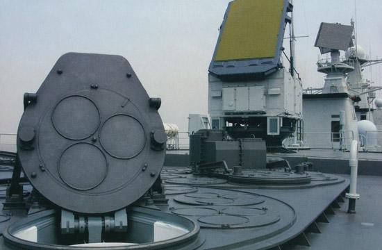 051C防空能力不容小视