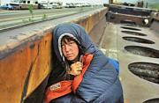 纪实摄影:火车冒险的十年