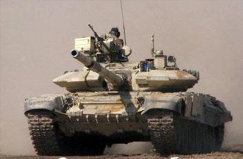 阿琼坦克比T-90都贵
