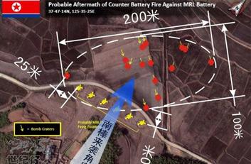 韩国K-9火炮的精度让人大跌眼镜