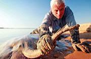 """""""河怪猎人""""全球探索最丑鱼类"""