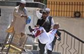 巴基斯坦法院遭袭击致20多人死伤