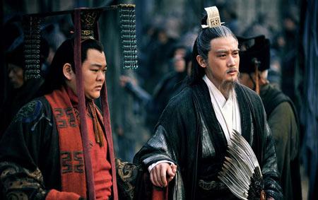 解析刘备托孤之谜:并非真心让位于诸葛亮?