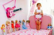 童年回忆:孩子们心爱的玩具