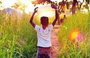 世界水日:共享人类生命之源