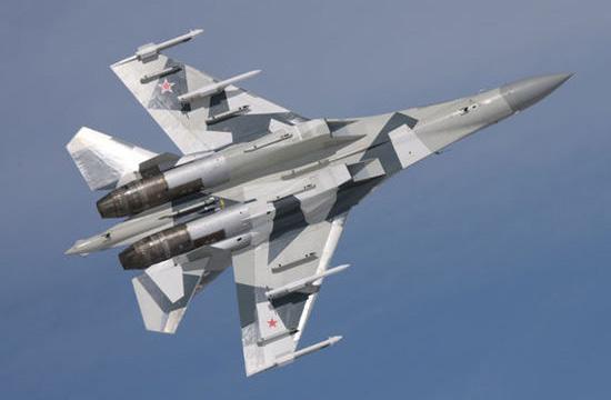 苏-35在苏-27基础上的修改可谓