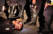 华赛金奖作品:一个暴力的国家