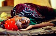 揭秘索马里叛军城市医疗状况