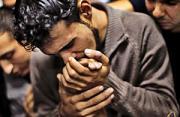 华赛金奖作品:加沙的冲突