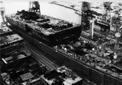 美国有关公司引诱乌克兰船厂拆船