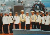 乌方船厂视中方为兄弟,但仍有保留