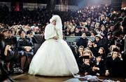 华赛银奖:一场犹太教正统派的婚礼