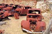 死城:废墟上被遗忘的文明