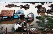 纪实摄影:古朴湄公河