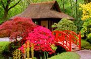 世界最著名日本风格园林建筑