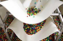 世界十大巧克力制造商(图集)