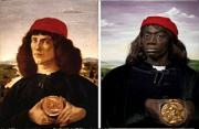 人像摄影:重造文艺复兴肖像
