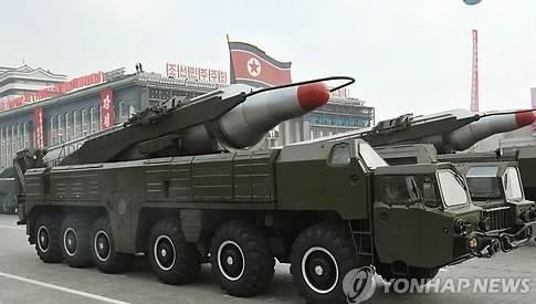 朝鲜 中国/朝鲜舞水端弹道导弹全方位解读(3/5)