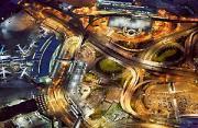 风光摄影:大手笔国际机场