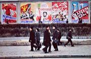 美记者手机捕捉朝鲜影像