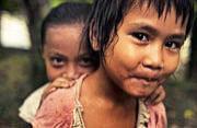 马来西亚本南族人生存现状