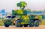 中国新武器和雷达曝光