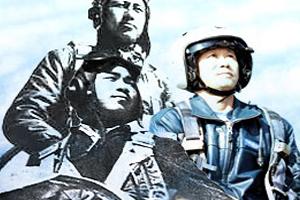 庆祝中国空军建军60周年