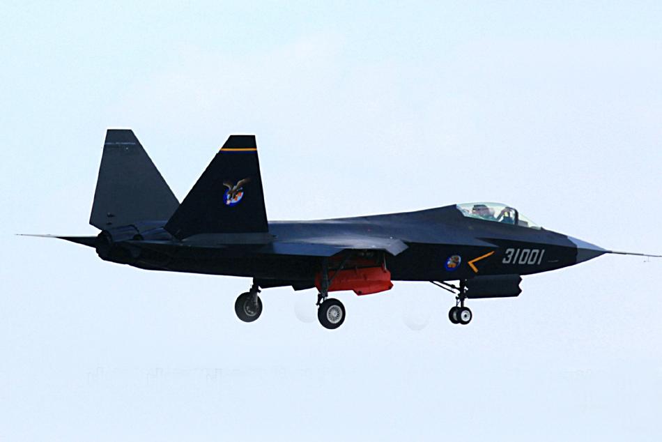 矢量发动机技术_日媒称自大中国说歼31强于F35 技术全靠盗窃_军事_环球网