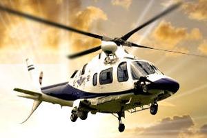 首届中国天津直升机展会