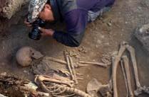 全国十大考古新发现