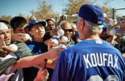 纪实摄影:又是一年棒球季